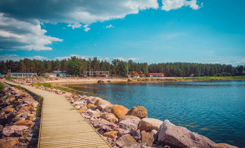 озерки лодочная станция